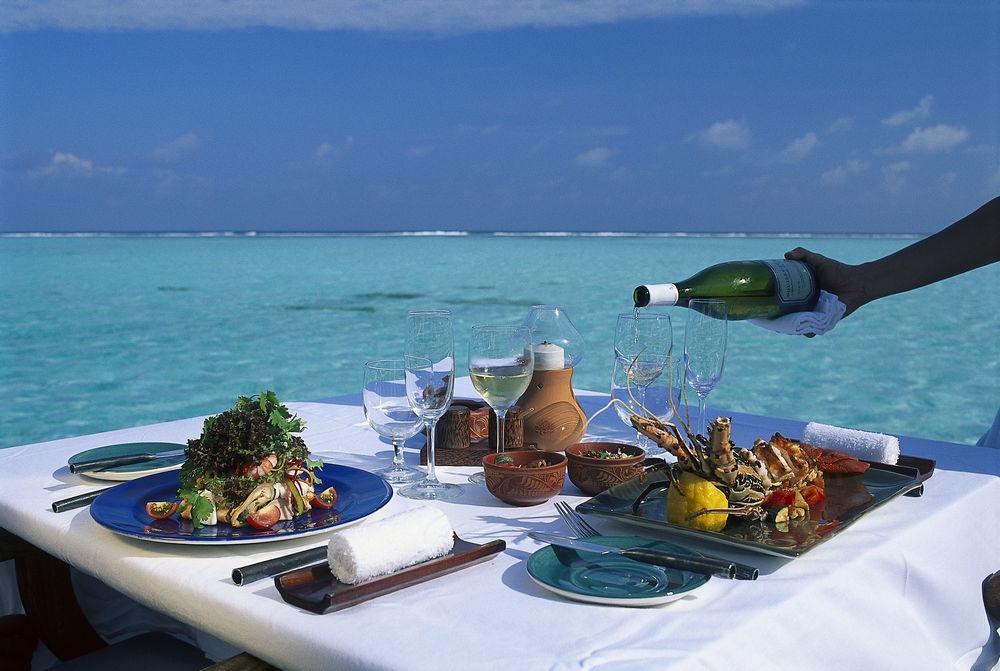 Maledives, Indian Ocean-triiplisters